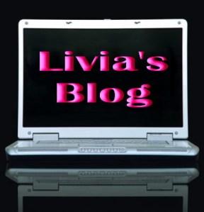 Livia's Blog