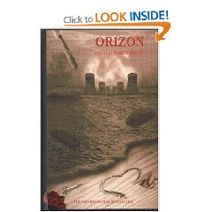 Orizon (Hardcover)